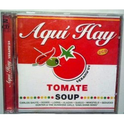 AQUI HAY TOMATE VERANO 2004...