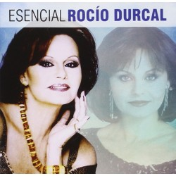 ROCIO DURCAL - ESENCIAL...