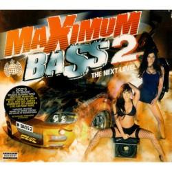 Ministry Of Sound - Maximum...