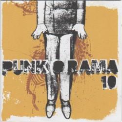 PUNK-O-RAMA 10- Varios...