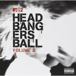 HEADBANGER´S BALL Vol.2 -...