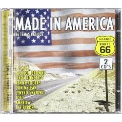 Made In America (Ruta 66 )...